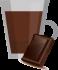 Chocolat fort