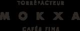 Logo mokxa café de spécialités