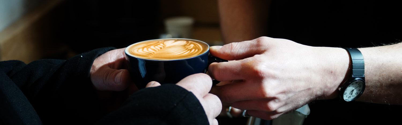 Cafés Express'eau
