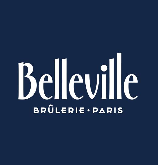 café, belleville, brûlerie, paris, france, torréfacteur, artisanal