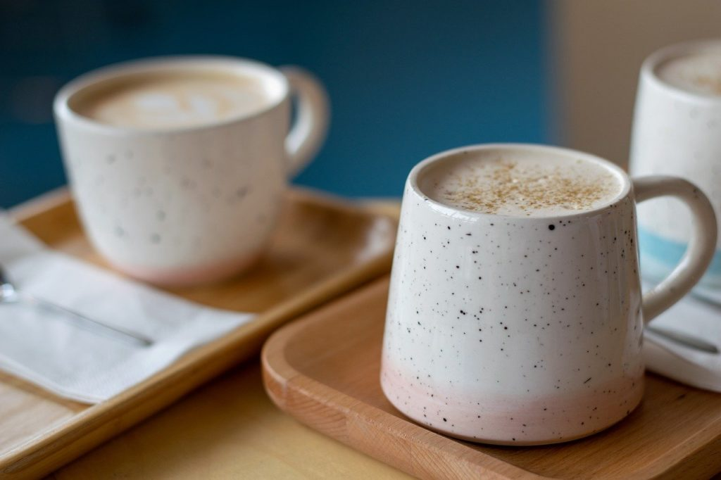 Alternative au gobelet plastique : le mug