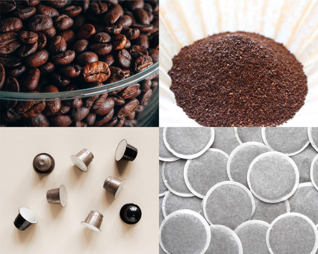 Meilleures machines à café en grain, moulu, capsule ou dosette